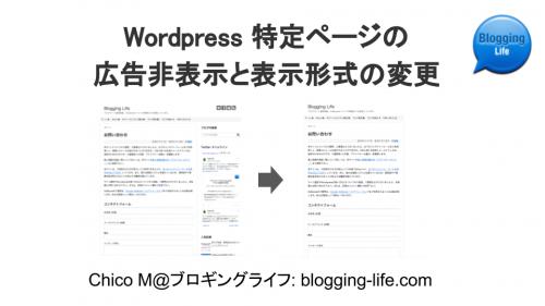WordPress フッターメニューの作成と追加