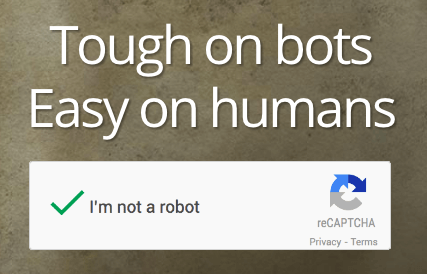 問い合わせフォームにreCAPTCHAを追加する方法