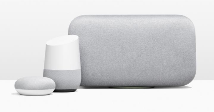 2017年 Google は数千万台のGoogle Homeを販売!