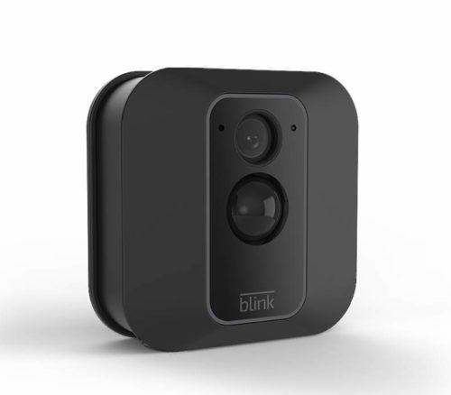 Amazon Blink セキュリティカメラ